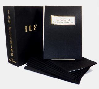Ian Fleming: The Book Collector. Ian FLEMING, Authors, Fergus Fleming James Fleming, Jon Gilbert,...