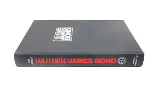 Ian Fleming and James Bond. Manuscripts in The Schøyen Collection Series 32. [Silver]. Jon...